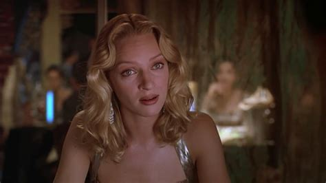 Uma Thurman Wants To Quit Acting To Take Care Of by Gattaca 1997 Ethan Hawke Uma Thurman Jude