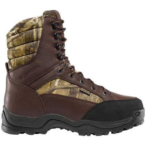 guide gear mens sports hunting boots 1200 gram men s lacrosse 174 8 quot big country 1 200 gram thinsulate