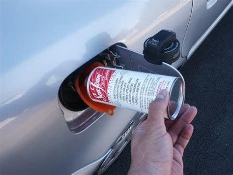 diy clean fuel injectors   mpg   hor doovi