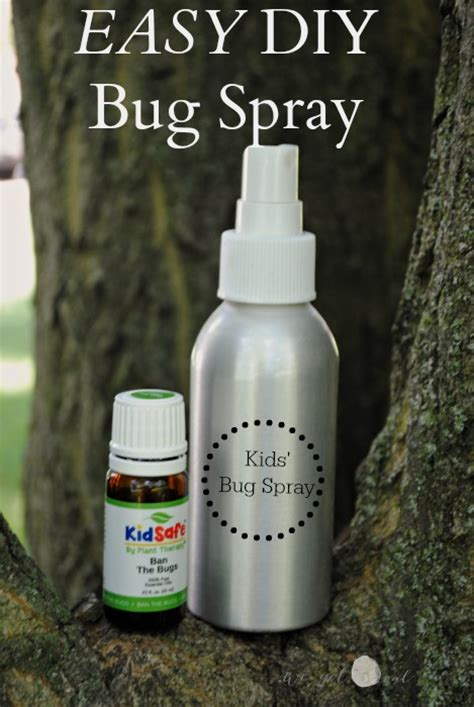 diy bed bug spray diy bug spray for kids we got real