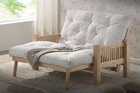 2 seat futon bm furnititure