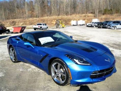 corvette stingray for sale cheap 1965 1966 1967 mustangs project cars for sale