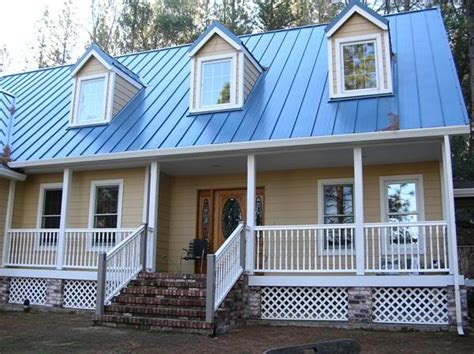 blue metal roof pictures search the quot blue quot metal roof metal roof