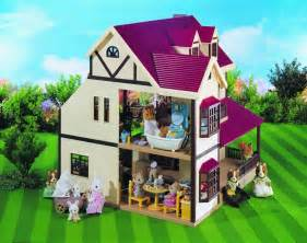 sylvanian families house images
