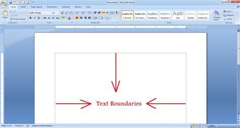 cara membuat garis garis di microsoft word 2010 cara cara menghilangkan garis garis di tepi dokumen microsoft