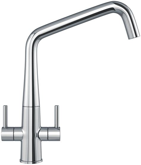 Franke Kitchen Sink Taps Franke Cristallo Chrome Kitchen Sink Mixer Tap 115 0433 941
