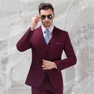suit colors s 4xl 7 colors jacket vest pant free shipping2015men business suit tuxedo wedding suits groom