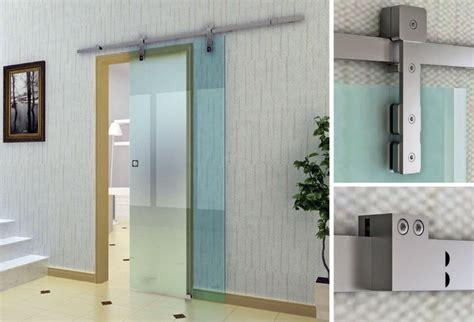 Barn Doors With Glass by Modern Barn Door Hardware For Glass Door Modern Living
