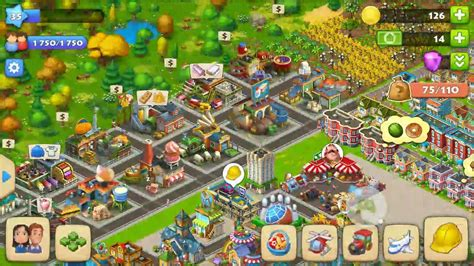 township layout game township best design level35 youtube