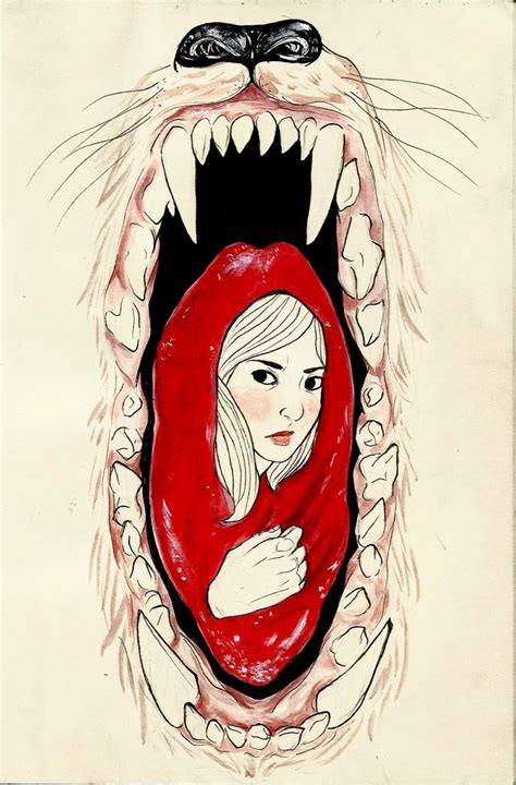 little red riding hood tattoo tattoos tattoos