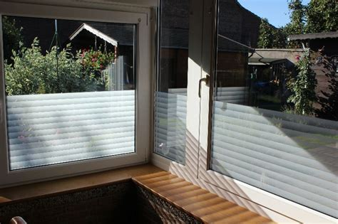 Fenster Sichtschutzfolie Anleitung by 6 58 M 178 Premium Milchglas Folie Fenster Sichtschutz Folie