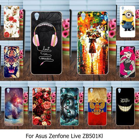 Softcase Squishy Zenfone Live aliexpress buy akabeila cover for asus zenfone live zb501kl zenfone 3 go 5 0 inch
