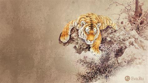 abstract tiger wallpaper 1920x1080 tiger abstract desktop pc and mac wallpaper