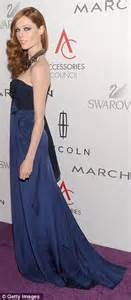 Coco Rocha Simply Fascinating by Richie Crowned Style Influencer Of The Year At