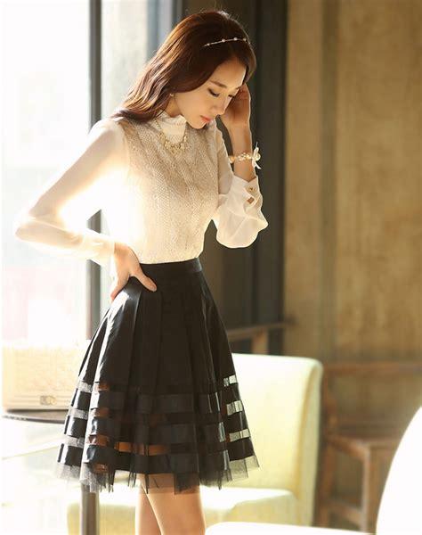 Sale Blouse Atasan Panjang Wanita Muslim Kipas Hitam jual baju brokat newhairstylesformen2014