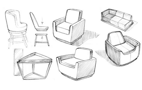 1000 images about sketch for forniture on sketches furniture design and interior
