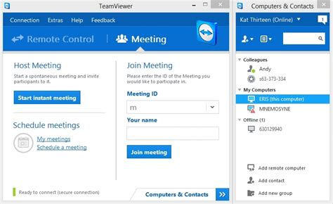 teamviewer console teamviewer 9 review it pro