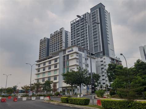 I City Sovo Untuk DIJUAL for SALE, Bukit Raja Seksyen 7