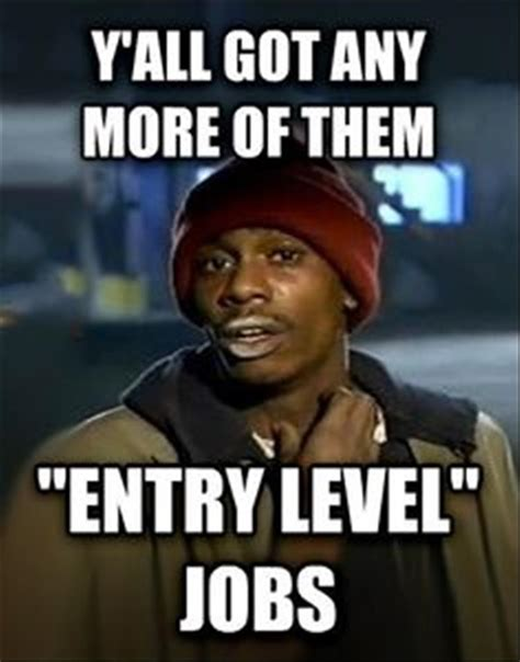 Job Memes - the funny side of job interviews 21 pics