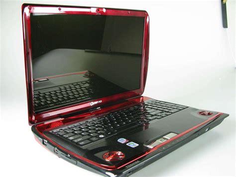 toshiba qosmio x300 gaming laptops atomic pc tech authority