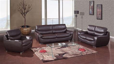prime classic design modern italian furniture luxury chocolate bonded leather contemporary loveseat prime