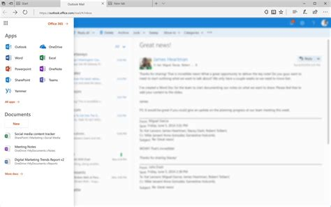office com microsoft announces redesigned office com experience