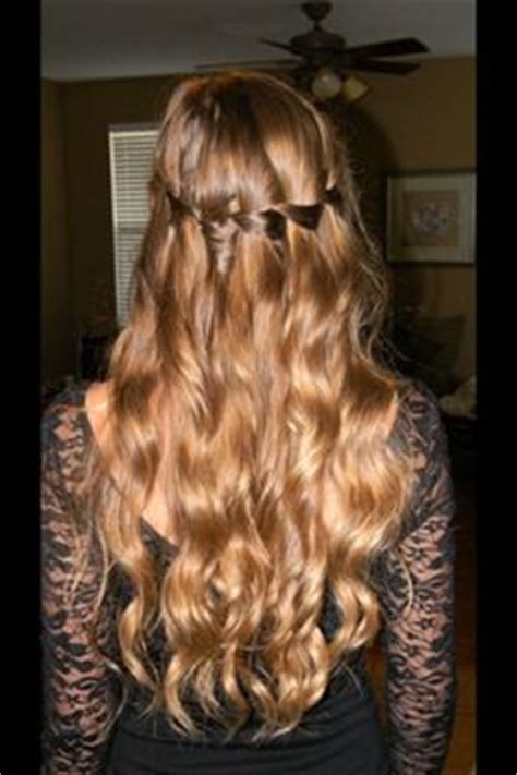 graduation dance hairstyles 1000 images about high school graduation hairstyles on