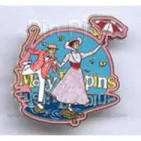disney trading pin 106702 mary 1000 images about disney mary poppins on pinterest