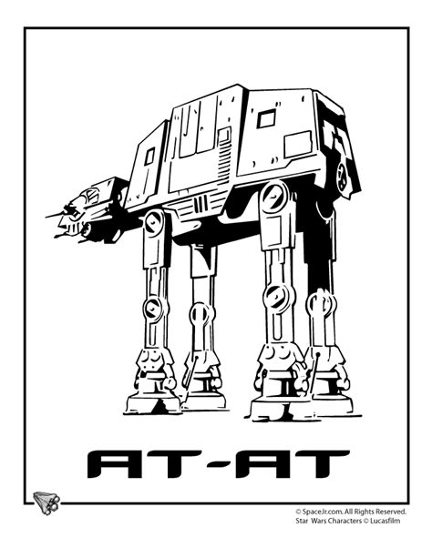 cartoon coloring pages star wars star wars coloring pages bestofcoloring com
