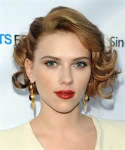 1940s hair styles for medium length hair cute short haircuts over 40 short hairstyle 2013