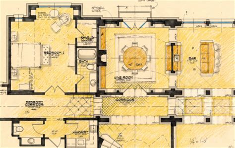 Architectural Lettering How To Drafting Modeling And Architectural Drafting For Interior Designers