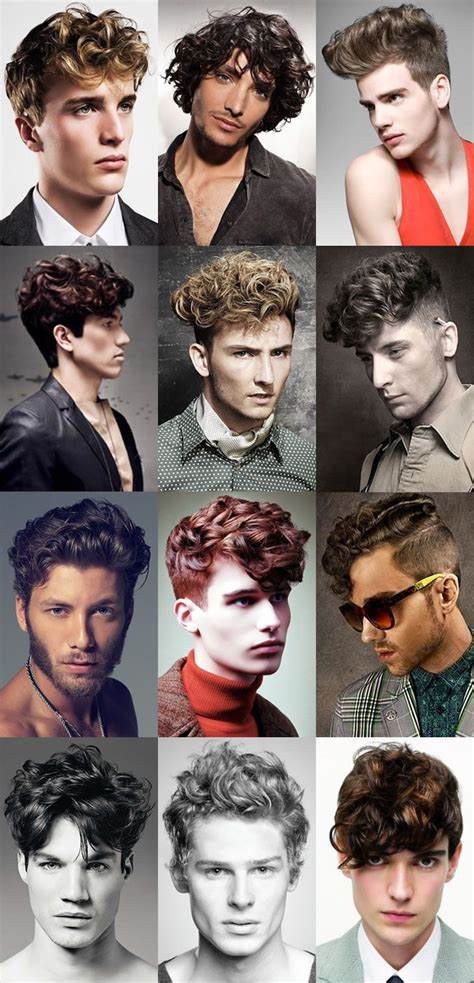 hairstyles unruly hair dealing with men s thick wavy or unruly hair hairstyles