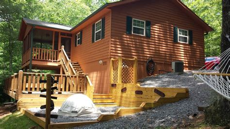 Smokey Mountain House Rentals Murphy Vacation Rental Vrbo 676280 2 Br Smoky