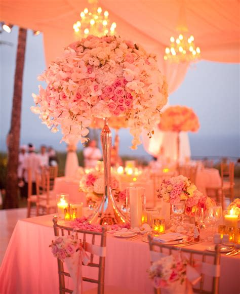 Flower Centerpieces For Weddings 25 Stunning Wedding Centerpieces Part 6 Belle The Magazine