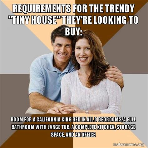 requirements to buy a house in california requirements for the trendy quot tiny house quot they re looking