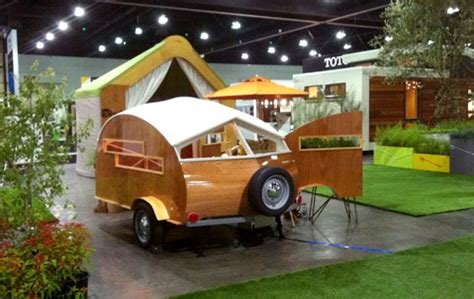hutte hut trailer sprouting sprocket scores big at dwell on design