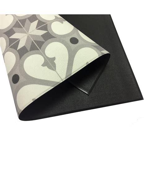 alfombras vinilo infantiles alfombra de vinilo mosaico color 45x75 diezxdiez