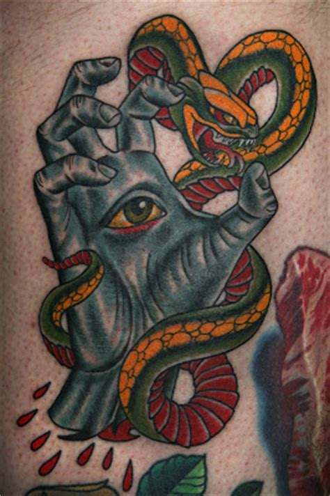 tattoo expo santa cruz tattoos by stefan johnsson santa cruz