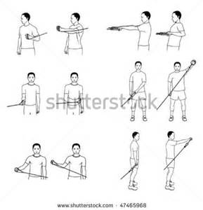 Printable Exercises For Rotator Cuff Injury » Home Design 2017