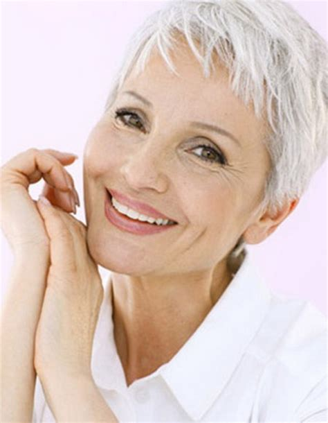 short and very short hairstyles for older women page 5 very short hairstyles for older women