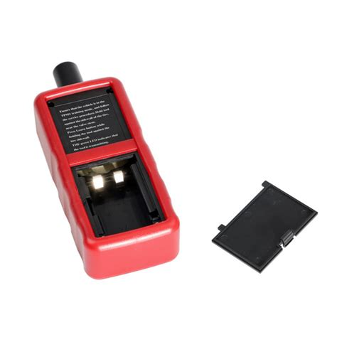 tpms reset tool o reilly el 50449 ford tpms reset tool relearn tool