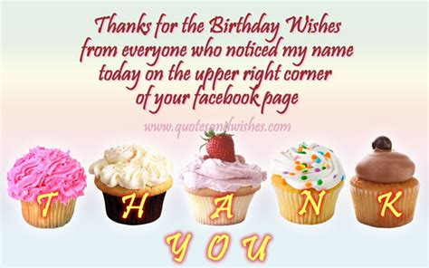 Thanks For Wishing Birthday Quotes Thanks For Birthday Wishes Quotes Birthday Quotes