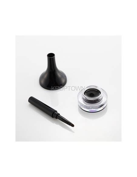 Tonymoly Back Gel Eyeliner tonymoly back gel eye liner brush 4g