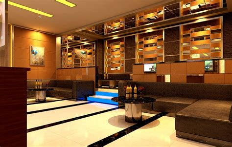 karaoke room interior design rendering 3d 3d house free