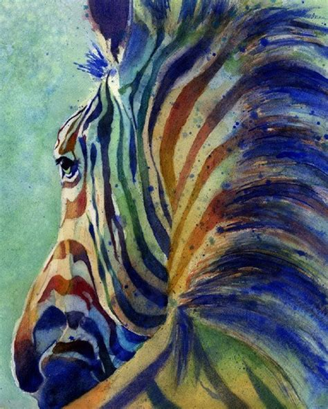 paint colors to match zebra print zebra print of my watercolor painting zebra on alert baby
