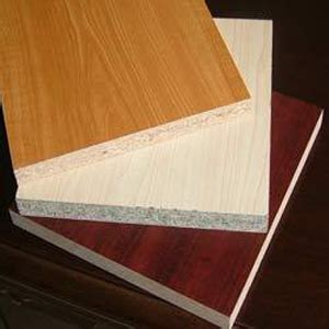 Pre Laminated Board Furniture by Kutch Vijay Saw Mills
