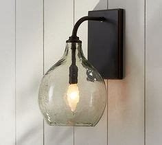 pottery barn clift l 1000 images about lighting on mini pendant