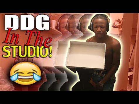 big boat studio pontiacmadeddg be in the studio like ddg big boat