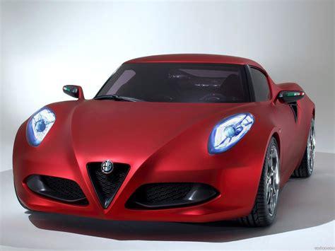 Alfa Romeo 4c Concept by Fotos De 4c Concept 2011 Foto 3
