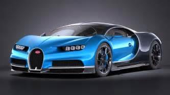 All Bugatti Models Bugatti Chiron 2017 Squir